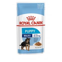 ROYAL CANIN WET MAXI PUPPY 140GR