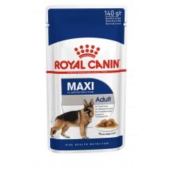 ROYAL CANIN WET MAXI ADULT 140GR