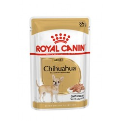 ROYAL CANIN WET CHIHUAHUA ADULT 85GR