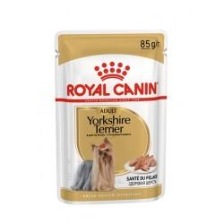 ROYAL CANIN WET YORKSHIRE ADULT 85GR