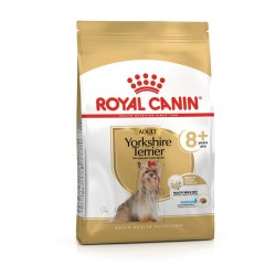ROYAL CANIN YORKSHIRE ADULT 8+(1.5KG)