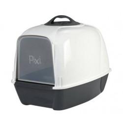 PIXI Gato Toilet com Carbon Filter