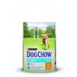 DOG CHOW Puppy Frango 2.5Kg