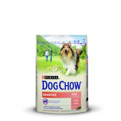 DOG CHOW Adulto Sensitive Salmão 2.5Kg