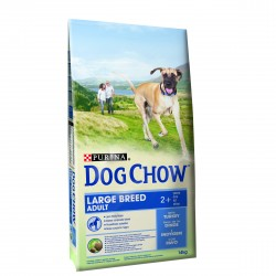 DOG CHOW Adulto Large Breed 14Kg