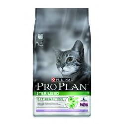 PRO PLAN Gato Esterilizado Perú 3Kg