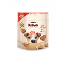 DELI BAKIE Cão Snack Estrelas 100Gr