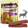 Adventuros Cão Mini Sticks 90Gr