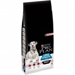 PROPLAN Cão Large Athletic sensitive 14kg
