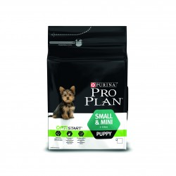 PRO PLAN Small & Mini Chicken 3kg