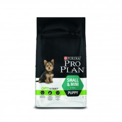 PRO PLAN Small & Mini Puppy Chicken 7kg