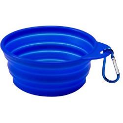 Taça Portátil silicone Freedog