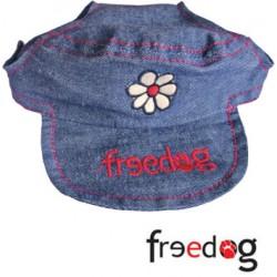 Boné Jeans Freedog