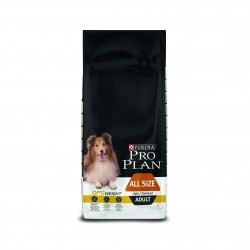 PRO PLAN All Size Adult Light Sterilised Chicken 14Kg