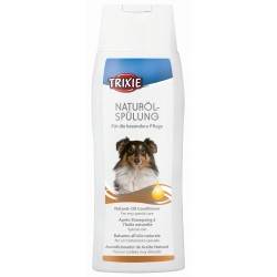 Acondicionador p/cão com Óleo Natural Trixie 250ml
