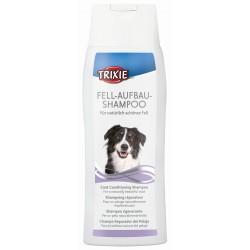 Champô p/cão pêlos claros Trixie 250ml
