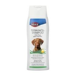 Champô p/cão pêlos longos Trixie 250ml