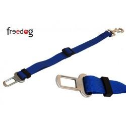 Cinto de Segurança p/Carros Freedog