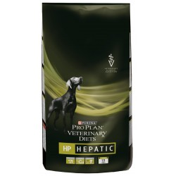 PRO PLAN PVD Cão HP- Hepatic 3kg