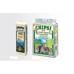 Fibras Pinho Chipsi Plus Aroma Maça