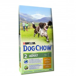 DOG CHOW Adulto Frango 14Kg