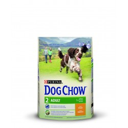 DOG CHOW Adulto Frango 2.5Kg