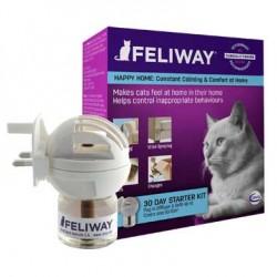FELIWAY DIFUSOR + RECARGA 48ML