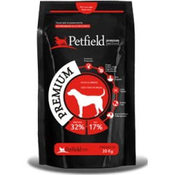 PETFIELD PREMIUM
