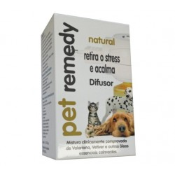 PET REMEDY KIT DIFUSOR + CARGA