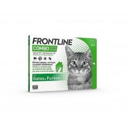 FRONTLINE COMBO GATO 3PP