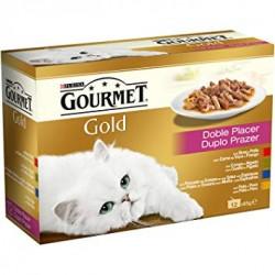 Gourmet Gold Pack 12x85gr
