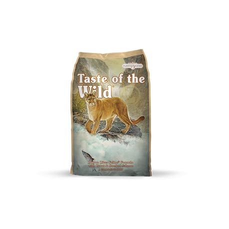 TOW Gato Canyon River Feline 2.3Kg