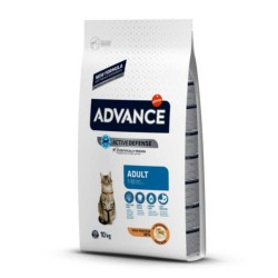 ADVANCE Gato Adulto Frango 1.5kg