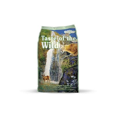 TOW Gato Rocky Mountain Feline