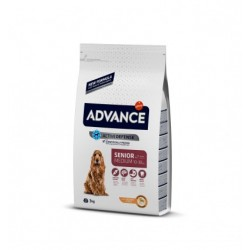 ADVANCE Cão Sénior Medium 3kg