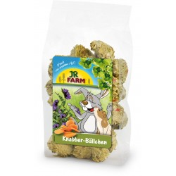 JR FARM Nibble-Balls 150gr