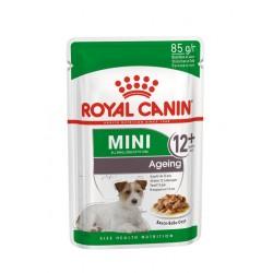ROYAL CANIN MINI AGEING 85GR