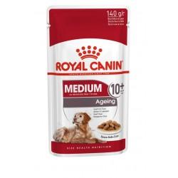 ROYAL CANIN WET MEDIUM AGEING 140GR